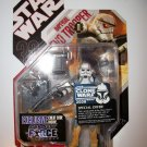 STAR WARS 30th ANN'Y IMPERIAL EVO TROOPER Action Figure