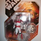 STAR WARS 30th ANN'Y SHOCK TROOPER Action Figure