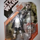 STAR WARS 30th ANN'Y BIKER SCOUT Action Figure
