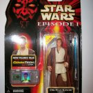 STAR WARS 1999 Ep.1 OBI-WAN (NABOO) Action Figure