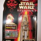 STAR WARS 1998 BATTLE DROID Action Figure