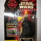STAR WARS 1999 Ep. 1 DARTH MAUL (TATOOINE) Action Figure