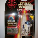 STAR WARS 1998 Ep. 1 R2-D2 (rockets) Action Figure