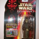 STAR WARS 1999 Ep.1 RUNE HAAKO Action Figure