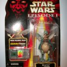 STAR WARS 1998 Ep. 1 WATTO Action Figure