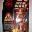 STAR WARS 1998 Ep.1 RIC OLIE Action Figure