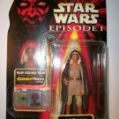 STAR WARS 1999 Ep. 1 ADI GALLIA  Action Figure