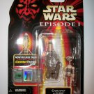 STAR WARS 1998 Ep. 1 GASGANO Action Figure