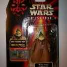 STAR WARS 1998 Ep. 1 BOSS NASS Action Figure