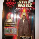STAR WARS 1998 Ep. 1 MACE WINDU Action Figure