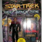 STAR TREK DS9 BENJAMIN SISKO Action Figure