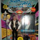 STAR TREK TNG CAPTAIN SCOTT Action Figure