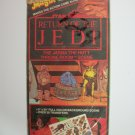 STAR WARS 1983 JABBA'S THRONE ROOM PRESTO MAGIX