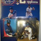 STARTING LINEUP 1998 EDITION KEN GRIFFEY JR.