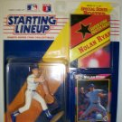 STARTING LINEUP 1992 EDITION NOLAN RYAN