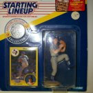 STARTING LINEUP 1991 EDITION NOLAN RYAN