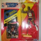 STARTING LINEUP 1992 EDITION MAGIC JOHNSON