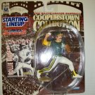 STARTING LINEUP 1997 COOPERSTOWN ROLLIE FINGERS Figure