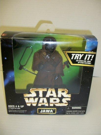 STAR WARS 6 inch JAWA Action Figure