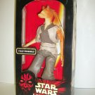 STAR WARS 12 INCH JAR JAR BINKS Action Figure