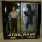 STAR WARS 12 INCH HAN SOLO IN CARBONITE Action Figure