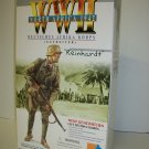 "DRAGON 12 inch AFRIKA KORPS ""REINHARDT"" Action Figure"