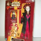 STAR WARS 12 INCH ULTIMATE HAIR AMIDALA Action Figure