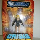 DC UNIVERSE BLACK CANARY Action Figure