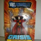 DC UNIVERSE PSYCHO-PIRATE  Action Figure