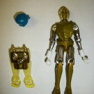 MICRONAUTS VINTAGE SPACE GLIDER Action Figure