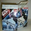 STAR WARS POCKETMODEL TCG GROUND ASSAULT pack