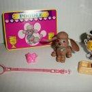 VINTAGE LITTLEST PET SHOP 1994 FANCY POODLE