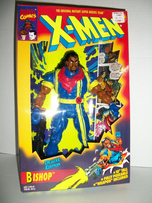 MARVEL 10 inch BISHOP Action Figure