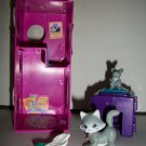 VINTAGE LITTLEST PET SHOP 1994 PURRY KITTENS Set