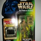 STAR WARS 1997 ENDOR REBEL (FF) Action Figure