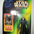 STAR WARS 1998 LUKE SKYWALKER EU Action Figure