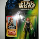 STAR WARS 1998 MARA JADE EU Action figure