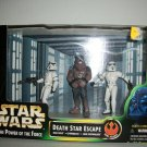 STAR WARS PoF2 DEATH STAR ESCAPE Set