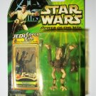 STAR WARS POTJ SEBULBA Action Figure