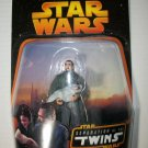 STAR WARS SEPARATION of the TWINS BAIL/ LEIA Action Figures