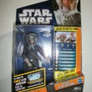 STAR WARS 2010 HAN SOLO (HOTH) Action Figure