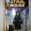 STAR WARS 2003 EMPEROR  Action Figure