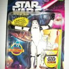 STAR WARS BEND-EMS STORMTROOPER w card Figure