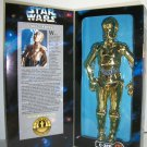 STAR WARS 12 INCH C-3PO Action Figure