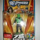 DC UNIVERSE GUY GARDNER (green head)  Action Figure