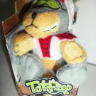 TATT'ZOO DIRTBEARD Plush Figure