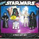 STAR WARS BEND-EMS 4 Piece Gift Pack
