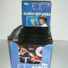 E.T. 1982 ALBUM STICKER PACK