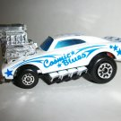 MATCHBOX 1972 COSMIC BLUES No. 41