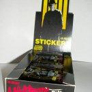 NIGHTMARE ON ELM STREET 1984 Stickers